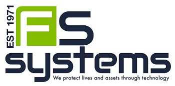 New FS Systems Logo